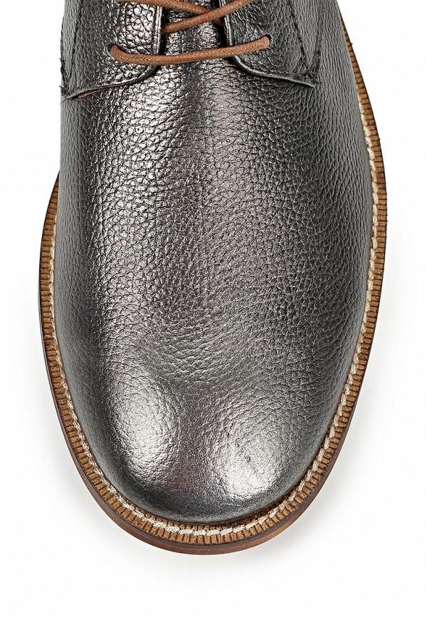 Мужские туфли Buffalo 213-1814: изображение 10