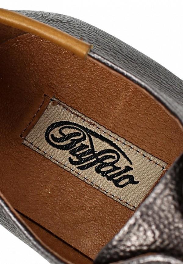 Мужские туфли Buffalo 213-1814: изображение 12