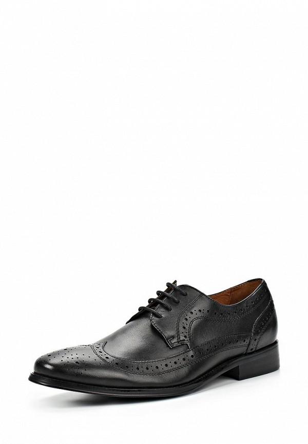 Мужские туфли Buffalo 213-1917: изображение 1