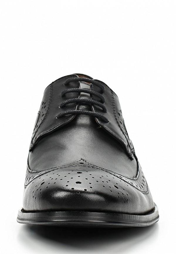 Мужские туфли Buffalo 213-1917: изображение 3