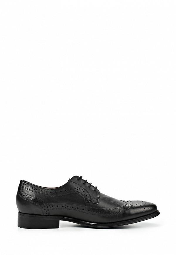 Мужские туфли Buffalo 213-1917: изображение 4