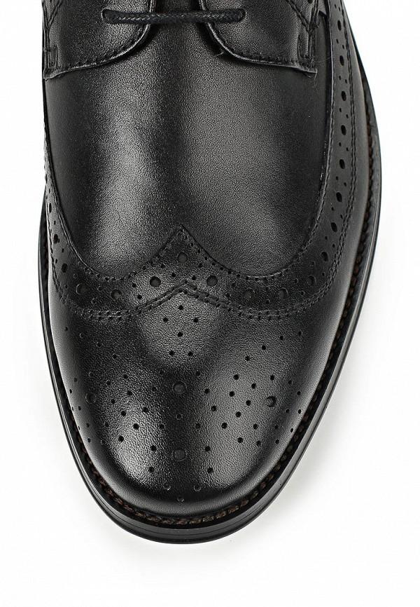 Мужские туфли Buffalo 213-1917: изображение 5