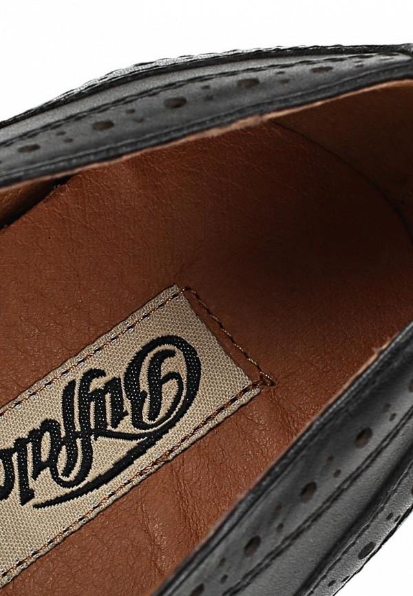 Мужские туфли Buffalo 213-1917: изображение 6
