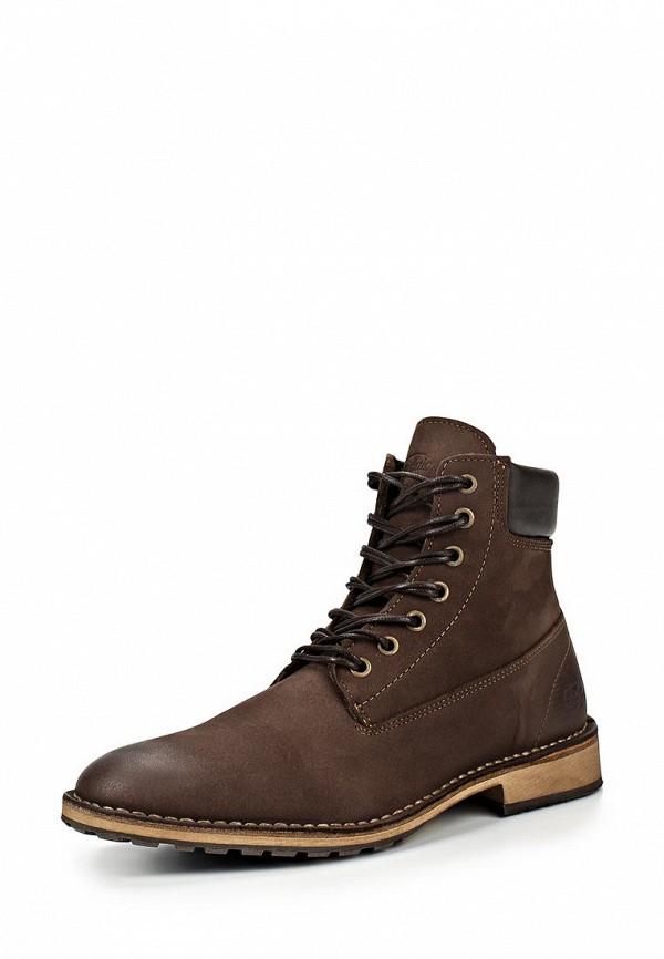 Мужские ботинки Buffalo ES 11977: изображение 1