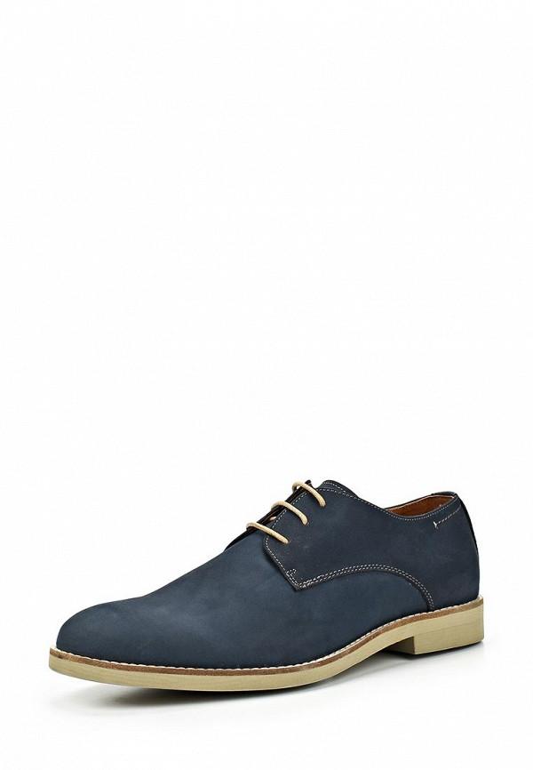 Мужские туфли Buffalo 213-1948: изображение 1