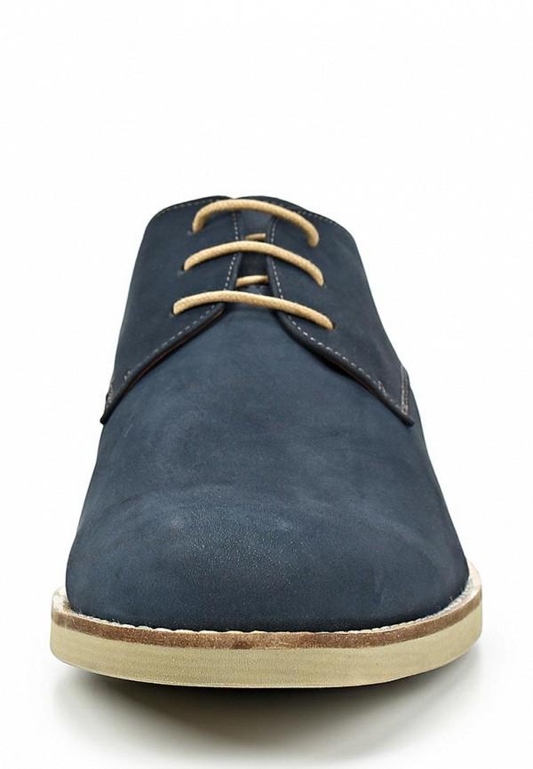 Мужские туфли Buffalo 213-1948: изображение 4