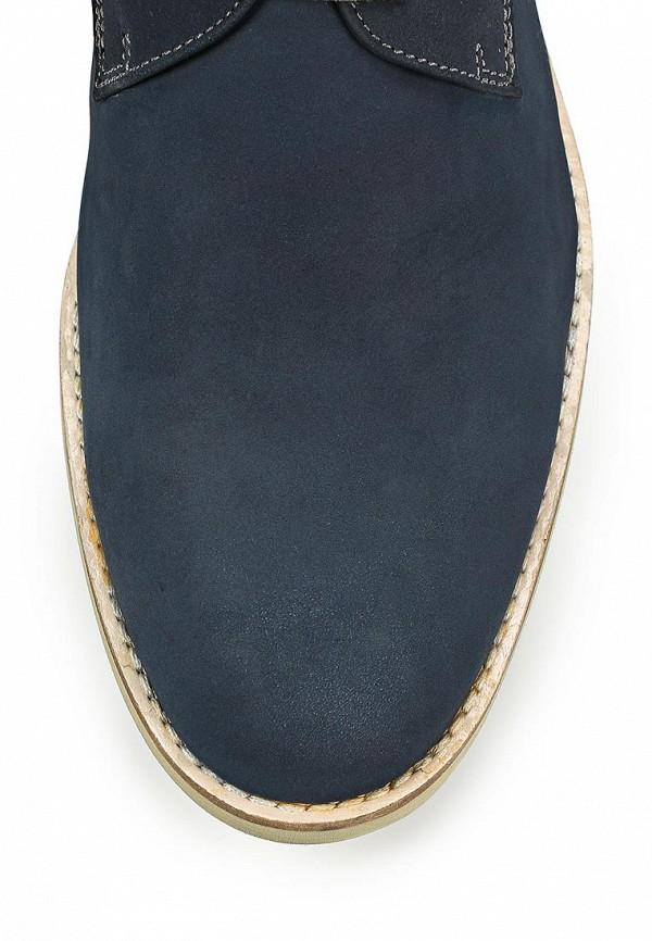 Мужские туфли Buffalo 213-1948: изображение 6
