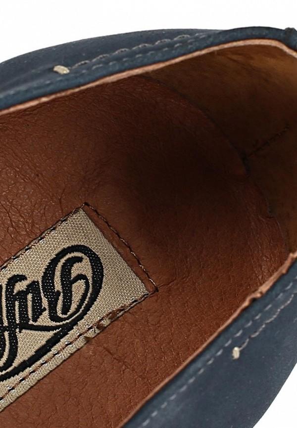 Мужские туфли Buffalo 213-1948: изображение 7