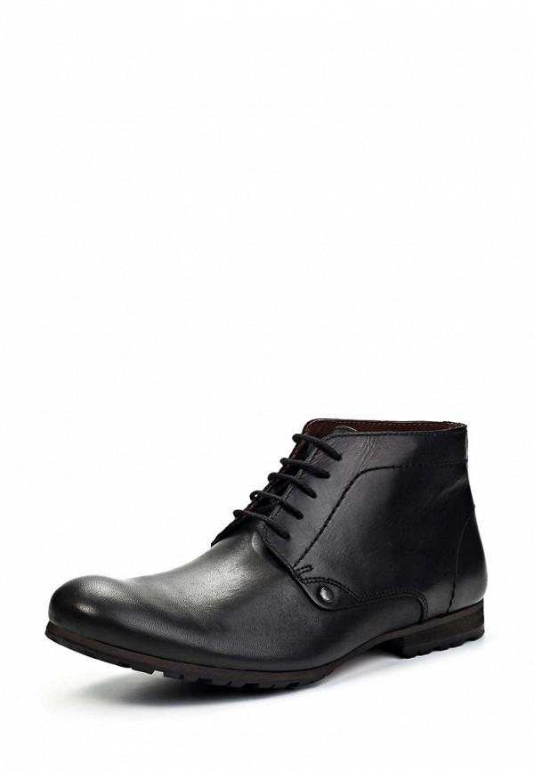 Мужские ботинки Buffalo ES 30159: изображение 1
