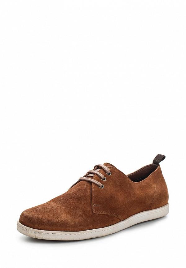Мужские туфли Buffalo 2032: изображение 1