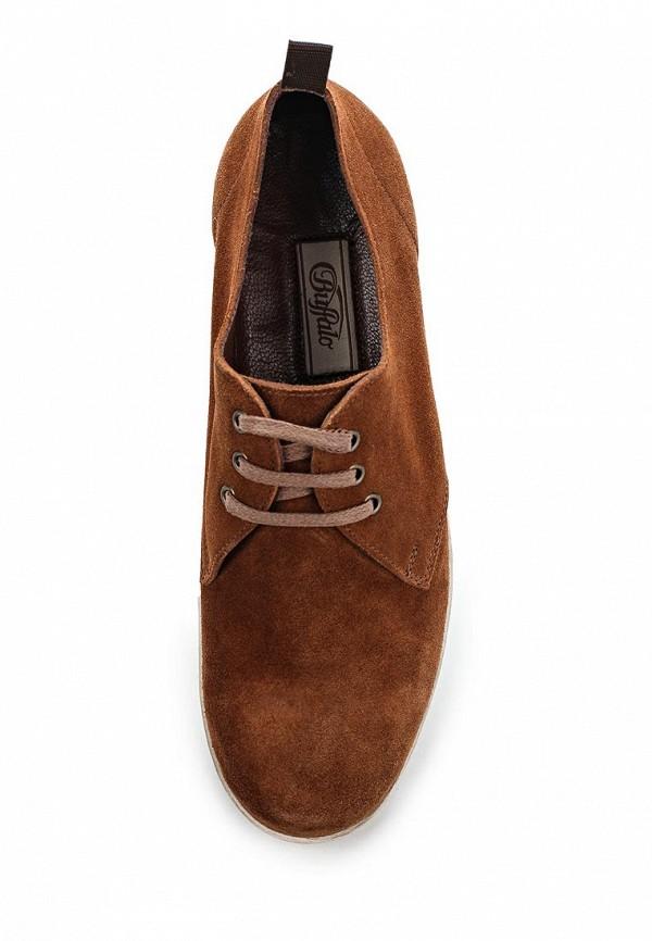 Мужские туфли Buffalo 2032: изображение 4
