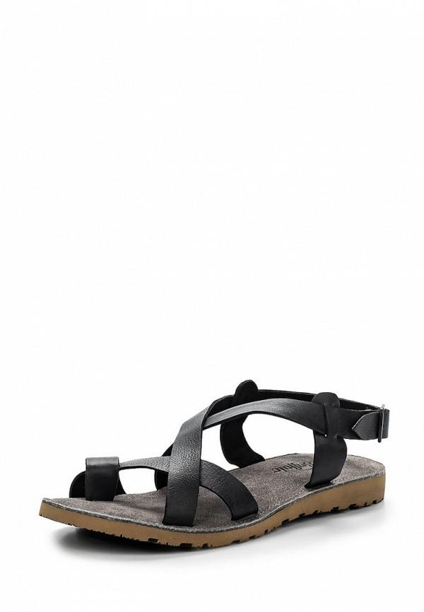 Мужские сандалии Buffalo MTB11033: изображение 1