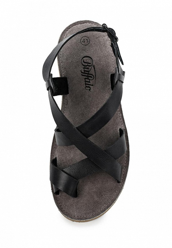 Мужские сандалии Buffalo MTB11033: изображение 3