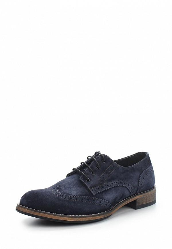 Мужские туфли Buffalo 2396: изображение 1