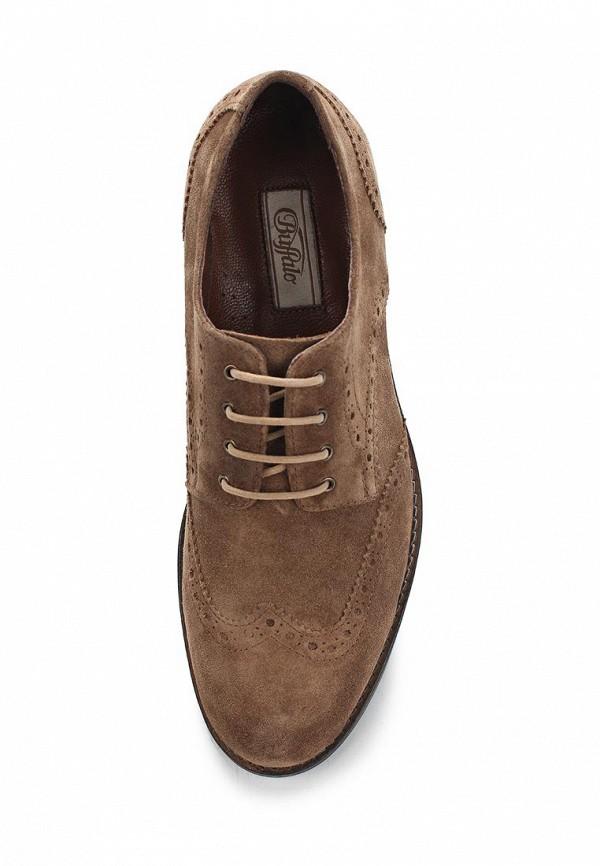 Мужские туфли Buffalo 2396: изображение 4