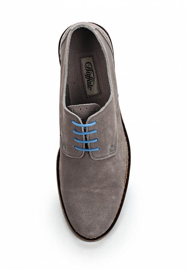 Мужские туфли Buffalo ES111124: изображение 4