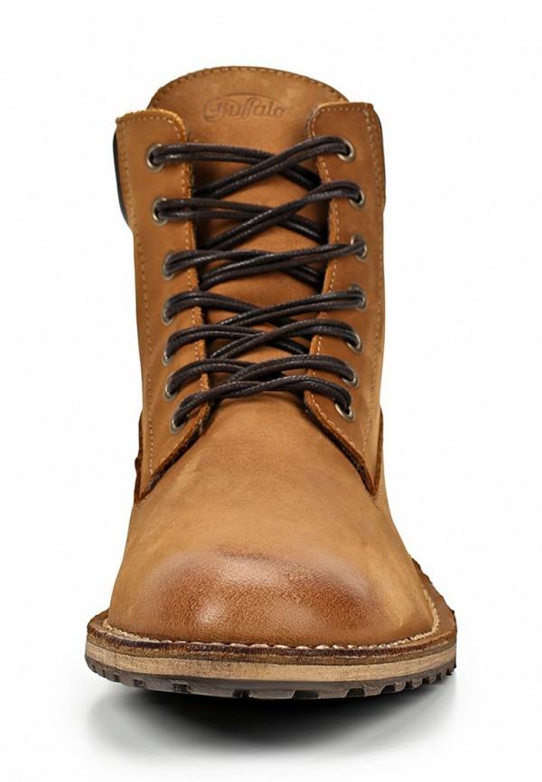 Мужские ботинки Buffalo ES 11977: изображение 6