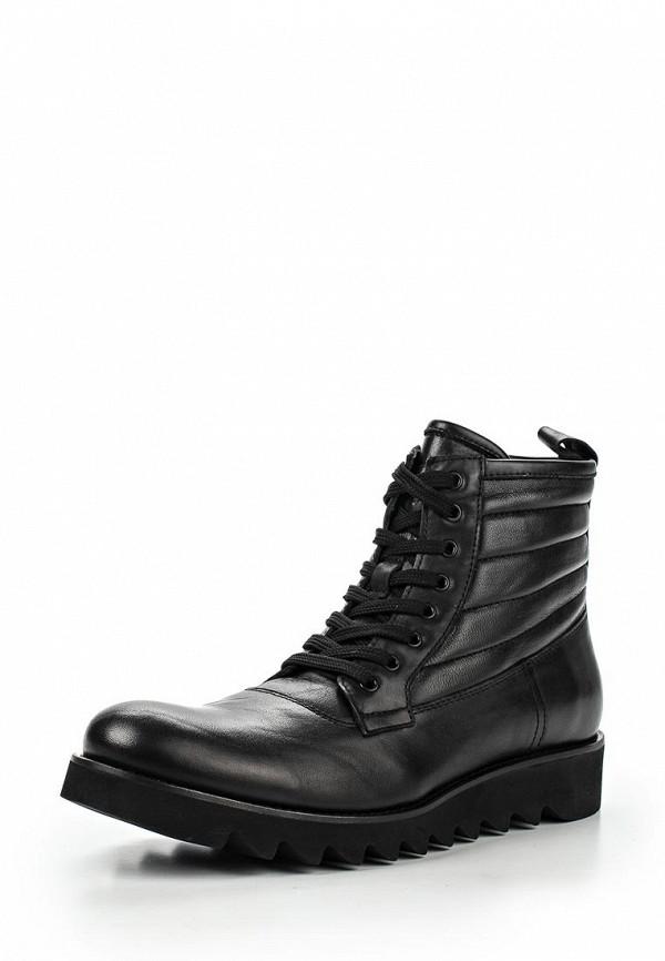 Мужские ботинки Buffalo 5250: изображение 1
