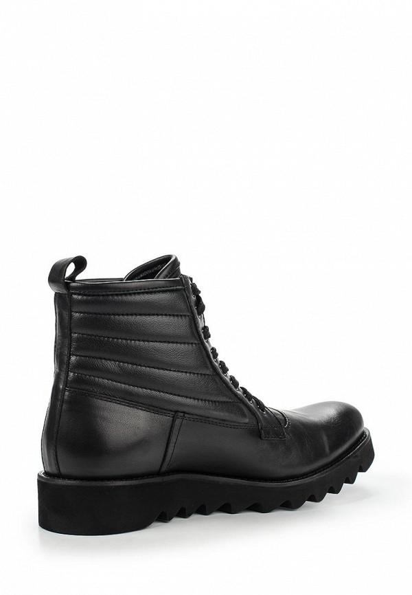 Мужские ботинки Buffalo 5250: изображение 2