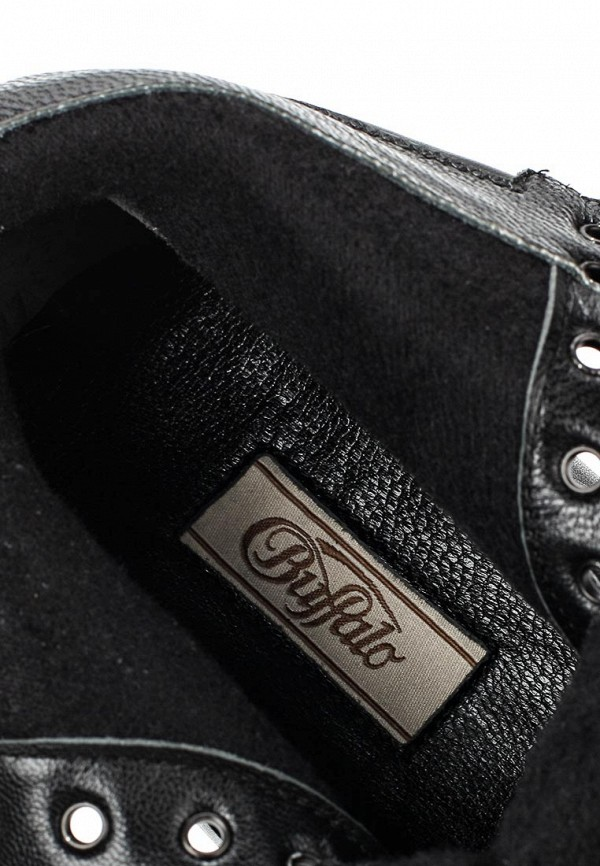 Мужские ботинки Buffalo 5250: изображение 5