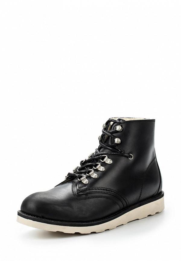 Мужские ботинки Buffalo ES 30560: изображение 1