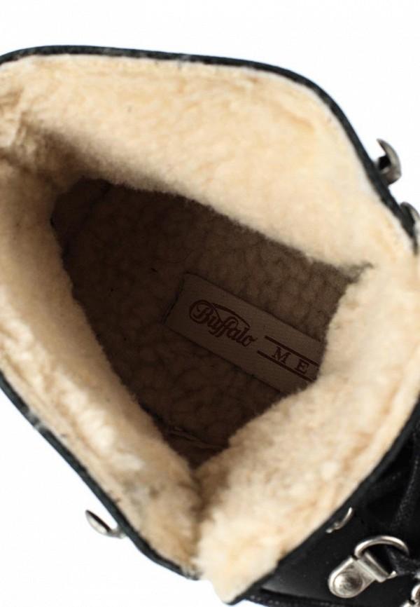 Мужские ботинки Buffalo ES 30560: изображение 5