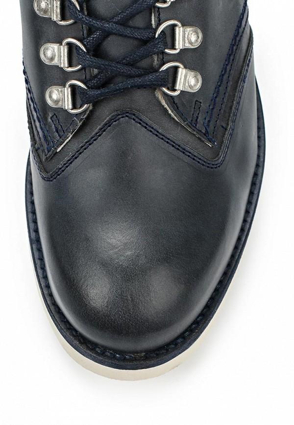 Мужские ботинки Buffalo ES 30560: изображение 4