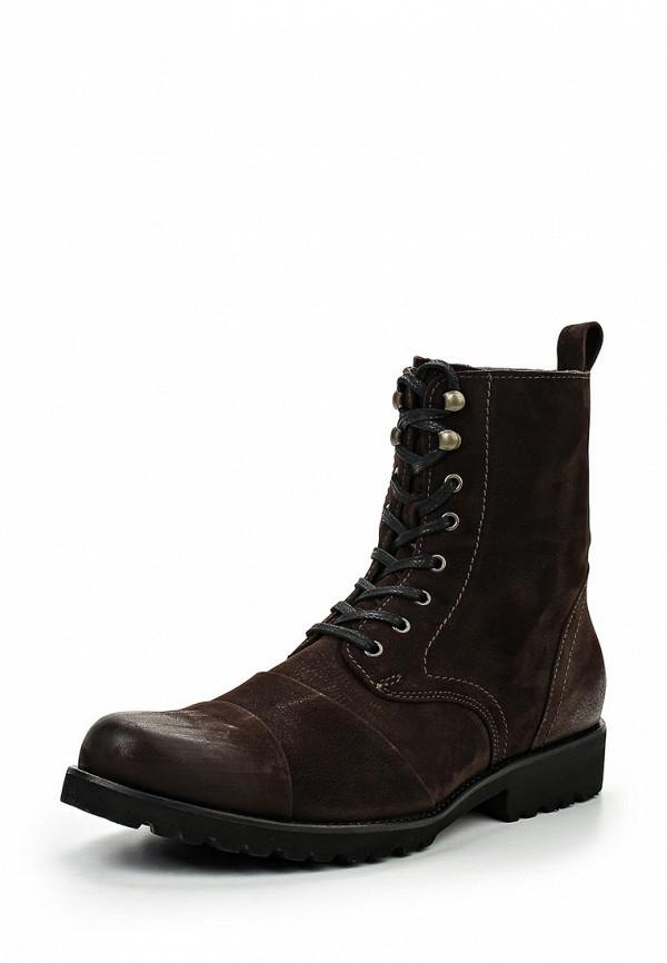 Мужские ботинки Buffalo 7334: изображение 1