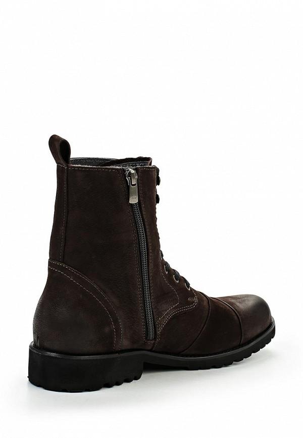 Мужские ботинки Buffalo 7334: изображение 2