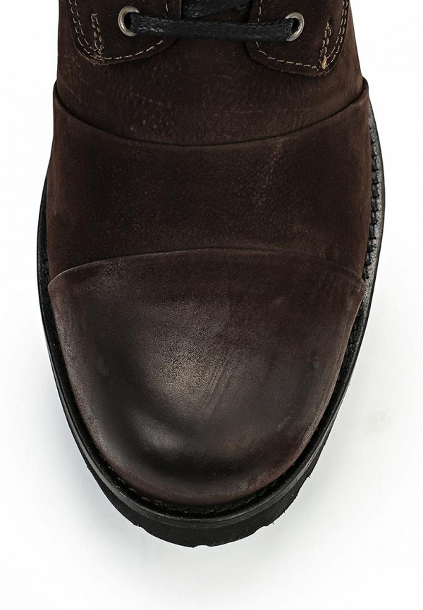 Мужские ботинки Buffalo 7334: изображение 4