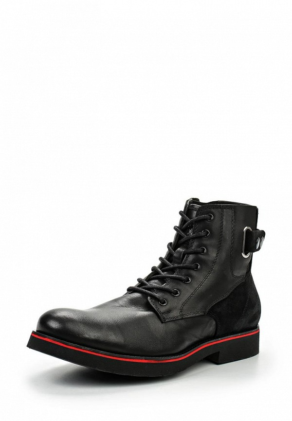 Мужские ботинки Buffalo 5234: изображение 1
