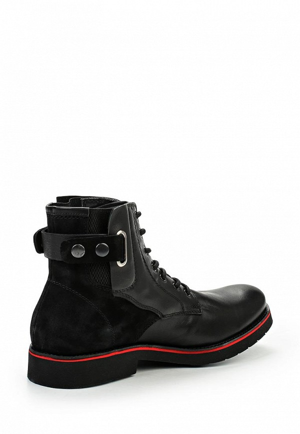 Мужские ботинки Buffalo 5234: изображение 2