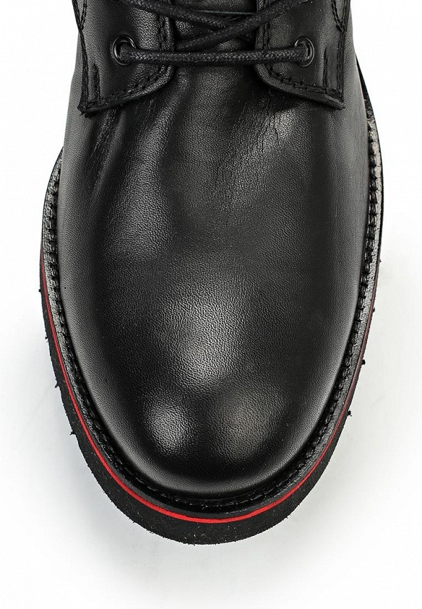Мужские ботинки Buffalo 5234: изображение 4