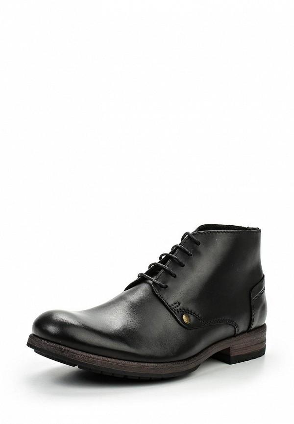 Мужские ботинки Buffalo ES 111118: изображение 1