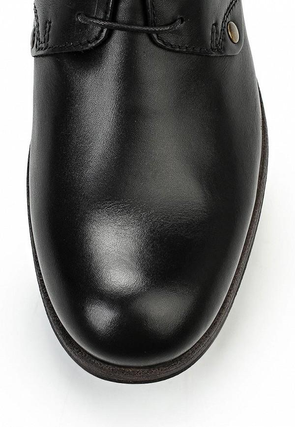 Мужские ботинки Buffalo ES 111118: изображение 4