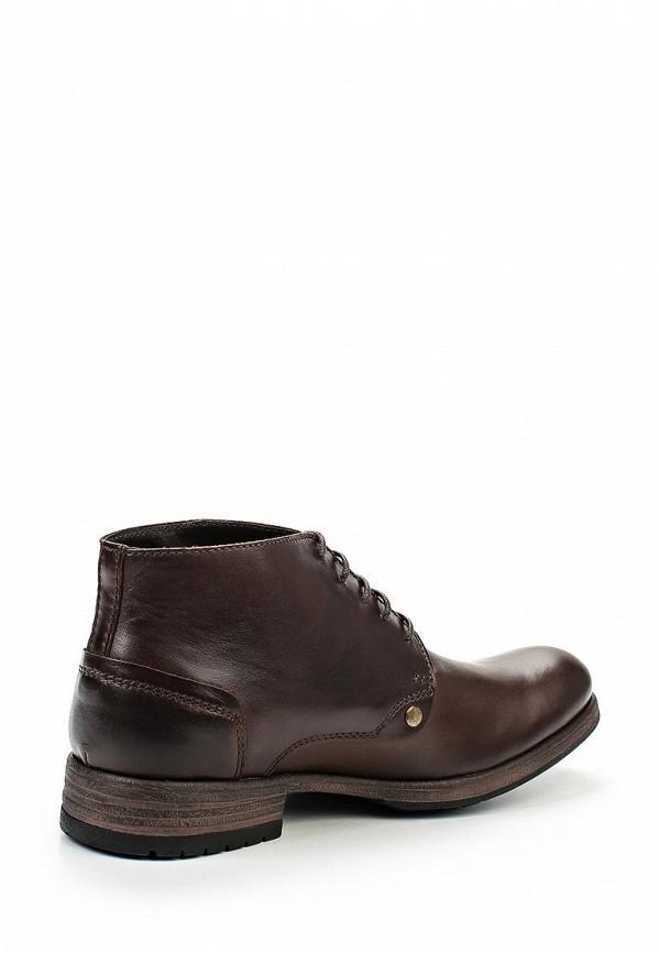 Мужские ботинки Buffalo ES 111118: изображение 2
