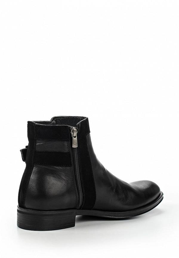 Мужские ботинки Buffalo 7271: изображение 2