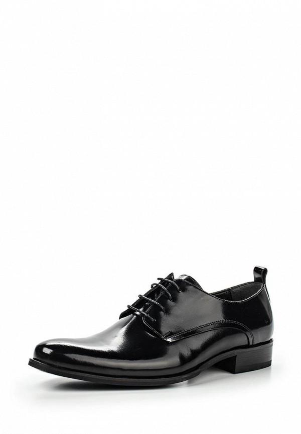Мужские туфли Buffalo 2381: изображение 1