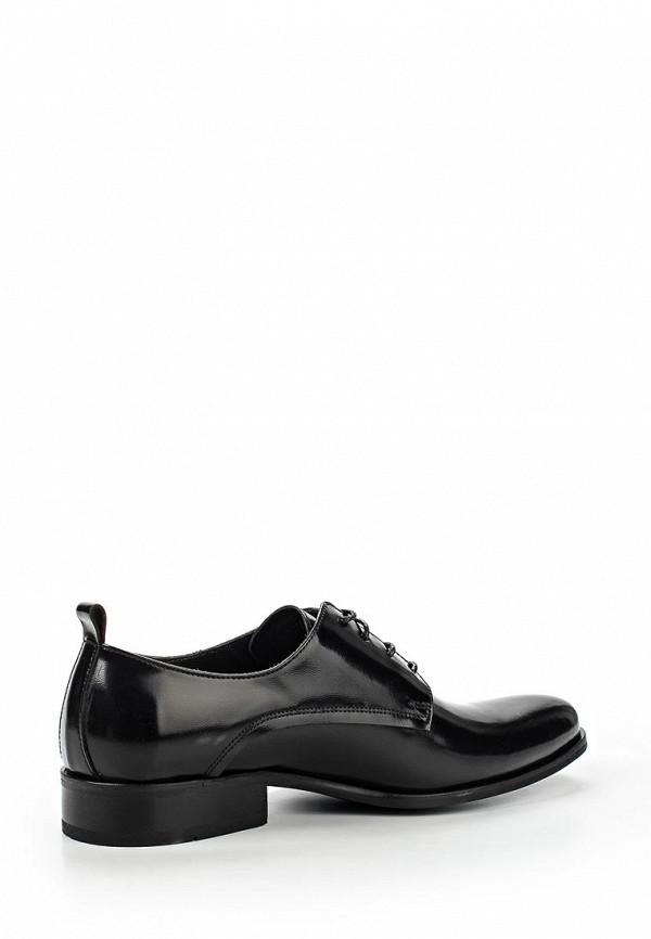 Мужские туфли Buffalo 2381: изображение 2
