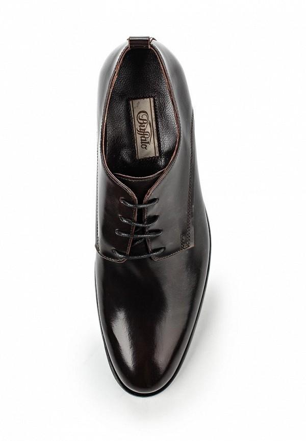 Мужские туфли Buffalo 2381: изображение 4