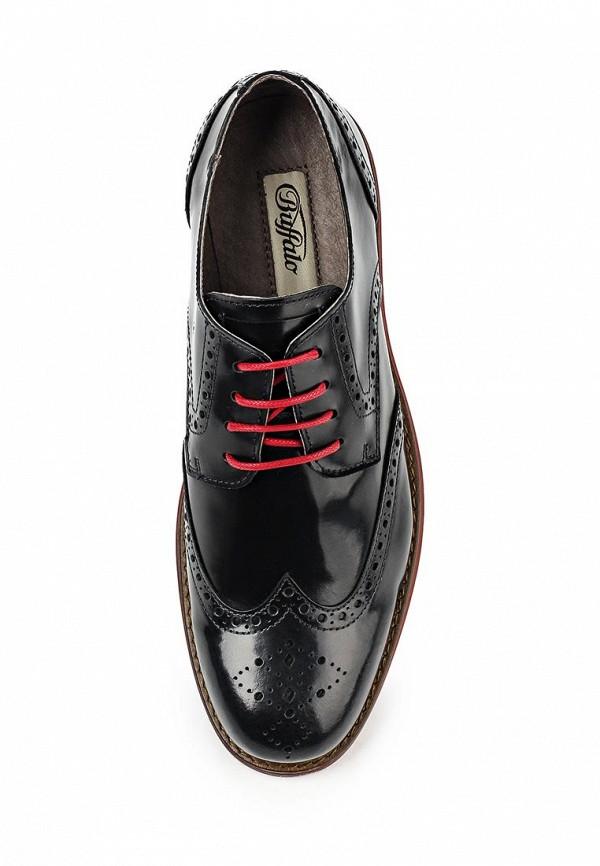 Мужские туфли Buffalo ES 30547: изображение 4