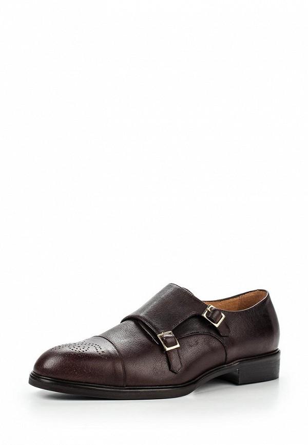 Мужские туфли Buffalo 1271С: изображение 1