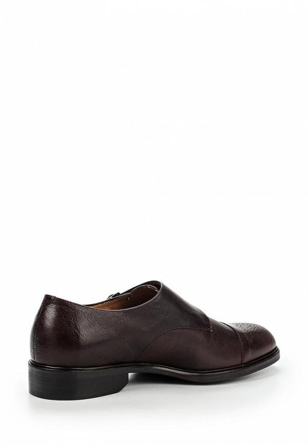Мужские туфли Buffalo 1271С: изображение 2