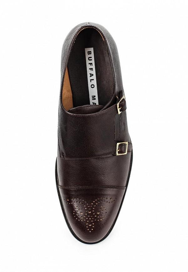 Мужские туфли Buffalo 1271С: изображение 4