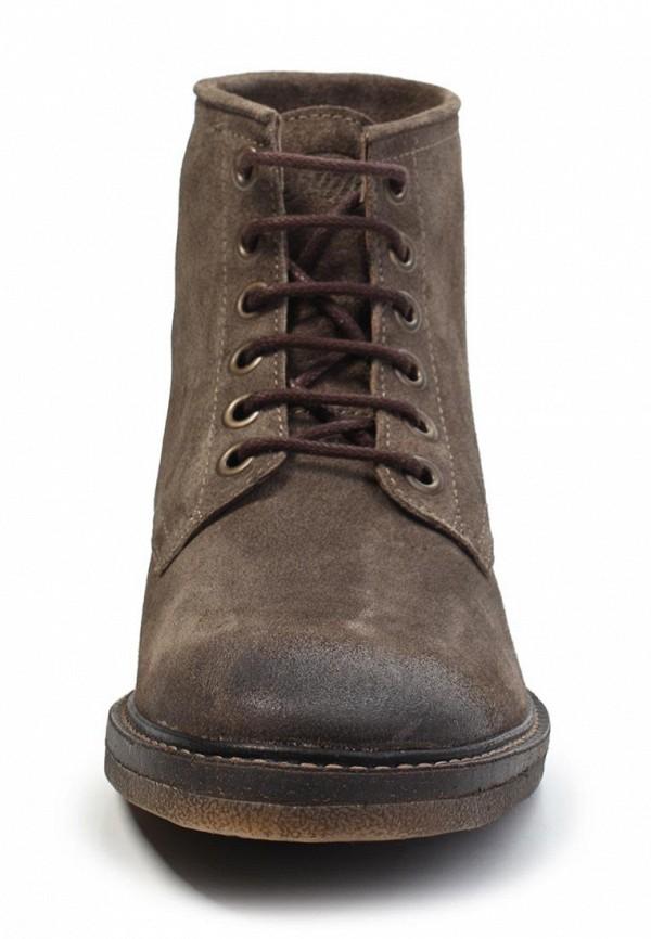 Мужские ботинки Buffalo ES 30161: изображение 3