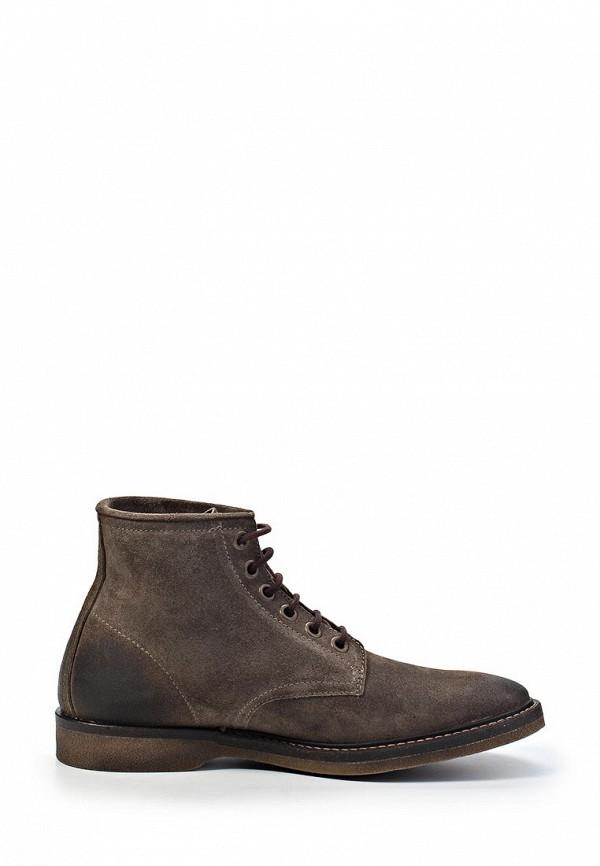 Мужские ботинки Buffalo ES 30161: изображение 4