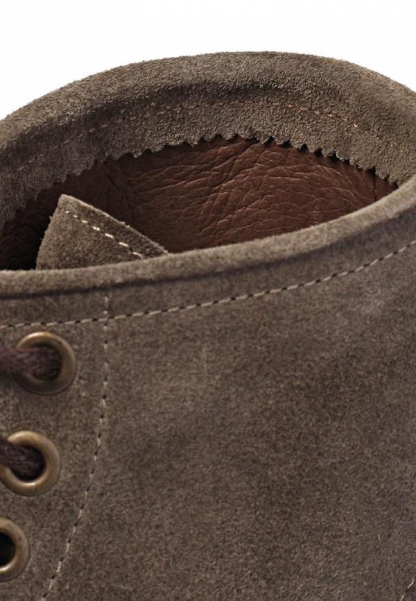 Мужские ботинки Buffalo ES 30161: изображение 6