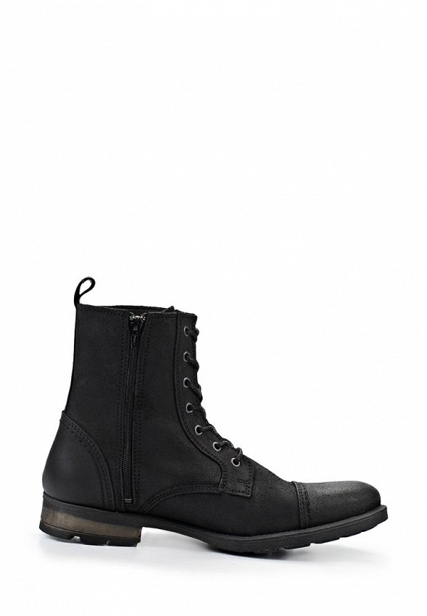 Мужские ботинки Buffalo ES 11978: изображение 8