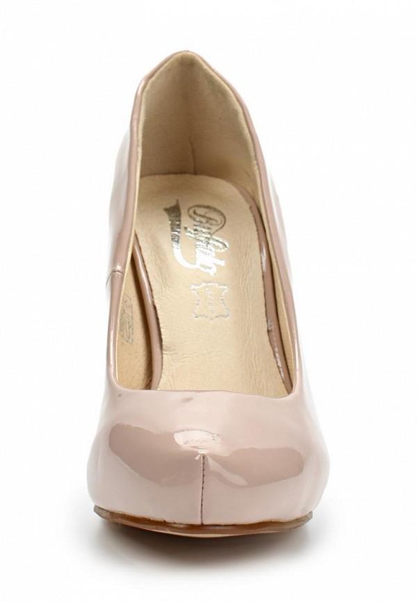 Туфли на каблуке Buffalo 326634: изображение 6