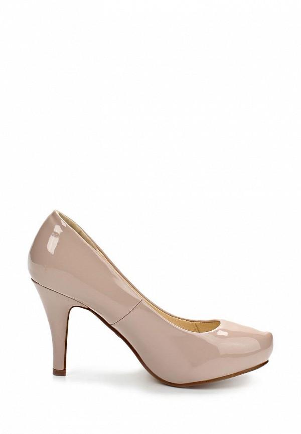 Туфли на каблуке Buffalo 326634: изображение 8